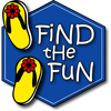 Find the Fun logo